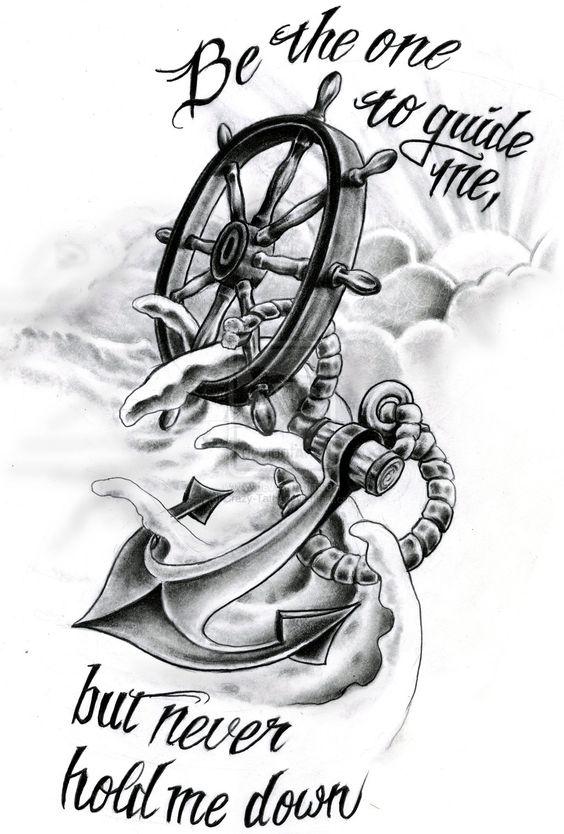 Espectacular Para un Posible Tattoo <3