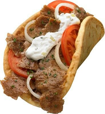 ... Delicious Greek Gyros | Recipe | Gyro Meat, Ground Lamb and Flat Bread