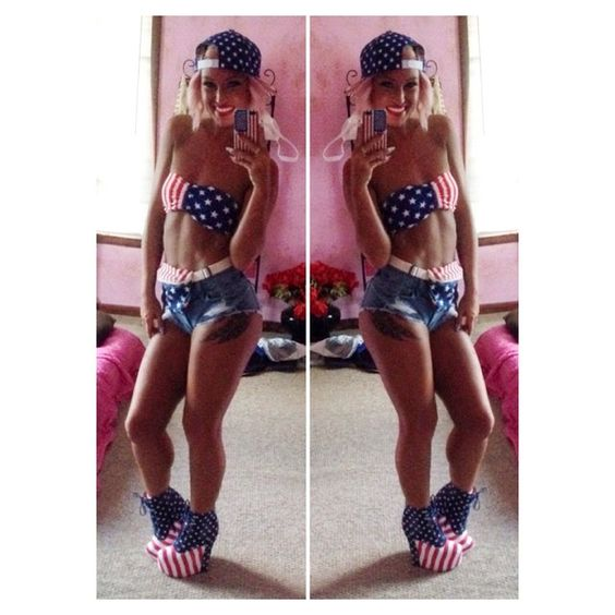 #ShareIG HAPPY 4TH OF JULY!!!!!!! ❤️
