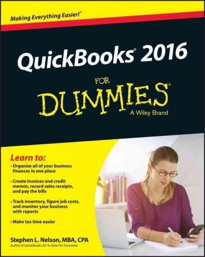 What the book covers: the key features of QuickBooks including setting up…