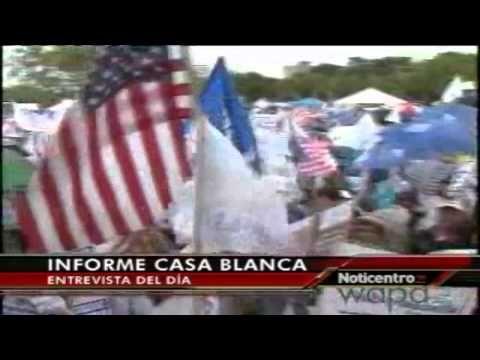 #newadsense20 Pedro Pierluisi - Habla sobre el Informe de Casa Blanca - http://freebitcoins2017.com/pedro-pierluisi-habla-sobre-el-informe-de-casa-blanca/