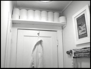 Soluciones de almacenamiento para cada rincón y pequeño espacio de nuestra vivienda.