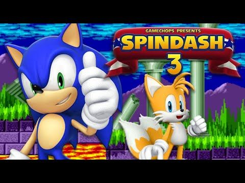Marble Zone Sonic The Hedgehog Joshua Morse Chiptune Funk Remix Spindash 3 Youtube Sonic The Hedgehog Sonic Hedgehog