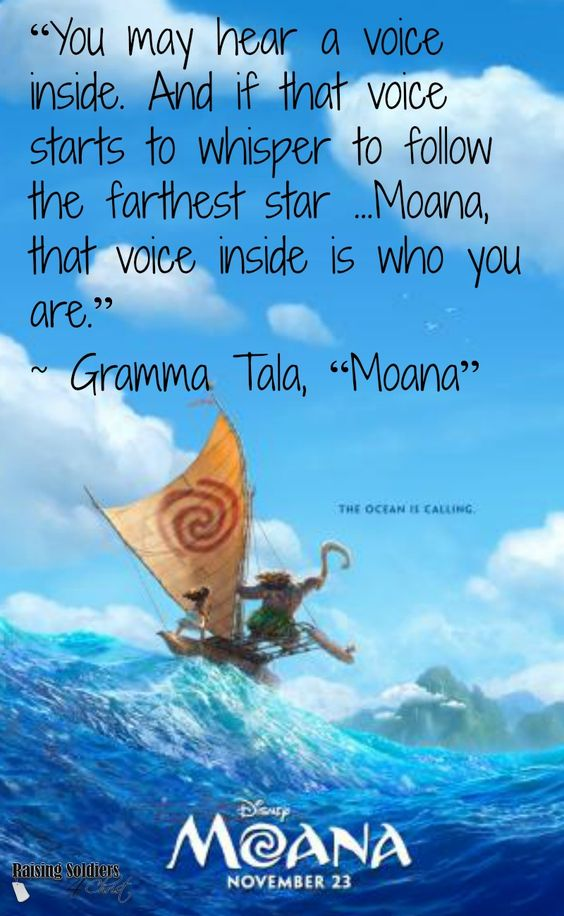 Disney's Moana! Plus FREE Official Disney Printables ...
