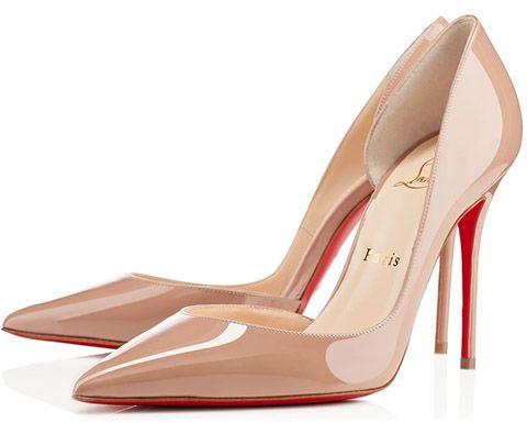 Kiểm tra kỹ giày trước khi mua.