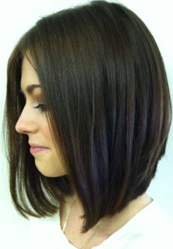 cool 50 Best Hairstyles For Square Faces Rounding The Angles - The Right Hairstyles for You - Pepino Fashion