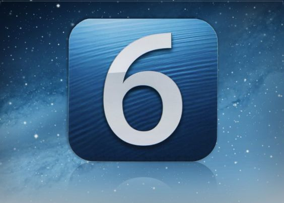 iOS 6 is here!