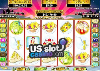 Rtg usa online casinos casino rama performances