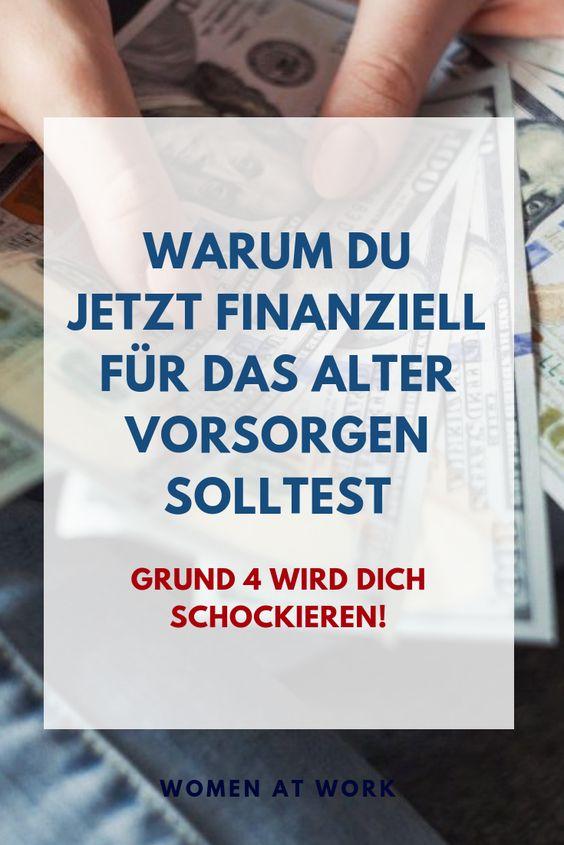 In jungen Jahren schon ans Alter denken? Unbedingt! Zumindest, wenn es um deine finanzielle Absicherung geht. Denn die gesetzliche Rente wird für die meisten Deutschen nicht ausreichen, um den gewohnten Lebensstandard nach Renteneintritt halten zu können. Und das betrifft immer noch besonders uns Frauen. Aber es gibt mit Vest4Later eine moderne Form der Altersvorsorge, die dich interessieren kann.