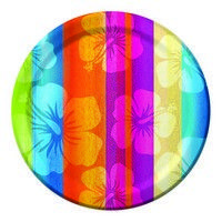 Aloha Summer tableware.