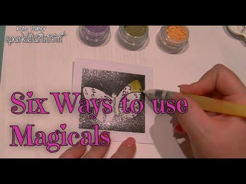 LSG Six Ways to use Magicals - YouTube