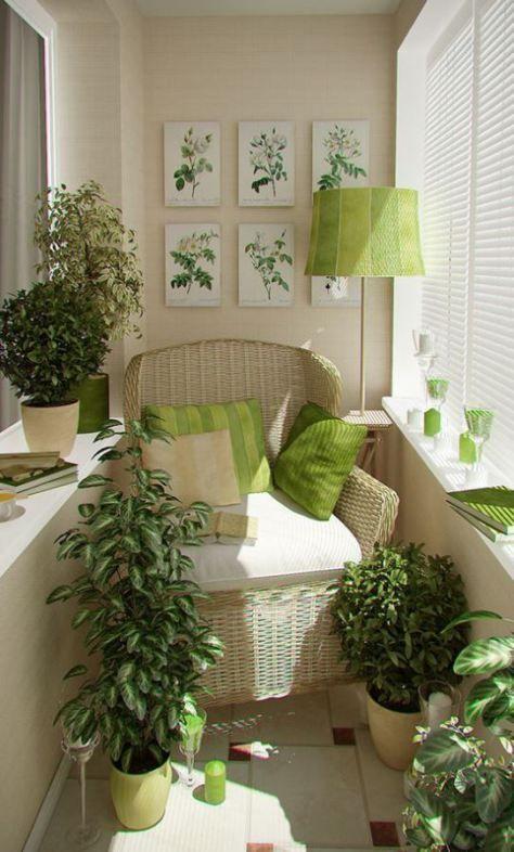Fashionable Bright Home Decor
