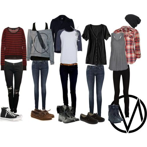 The Maine inspired clothing