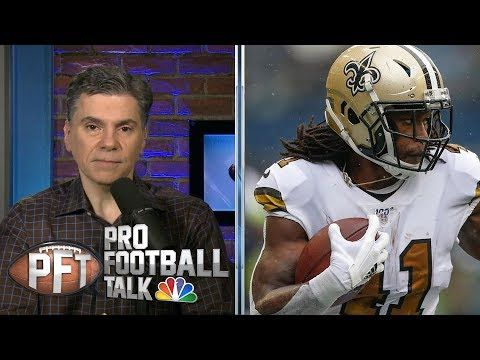 How Likely Is A 17 Game Regular Season In The Nfl Pro Football Talk Nbc Sports As The Nfl And Nflpa Continue Negotiating A New Football Talk Football Nfl