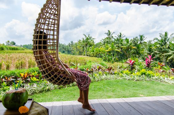 3 Reasons You Should Do Your Yoga Teacher Training in Bali