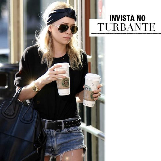Vista-se Como uma Olsen | STEAL THE LOOK