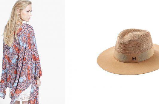 Fashion Charts: diese Woche neu in den Läden