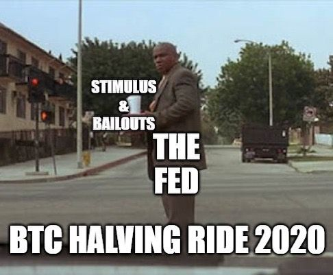 Bitcoin Is Coming For Your Central Bank Romanian And Venezuelan Central Banks Have Admitted To Buying Btc How Long Until Teaching Blogs Original Memes Memes
