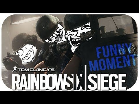 Some Moments In Rainbow Six Siege Me On A Map In This Moment