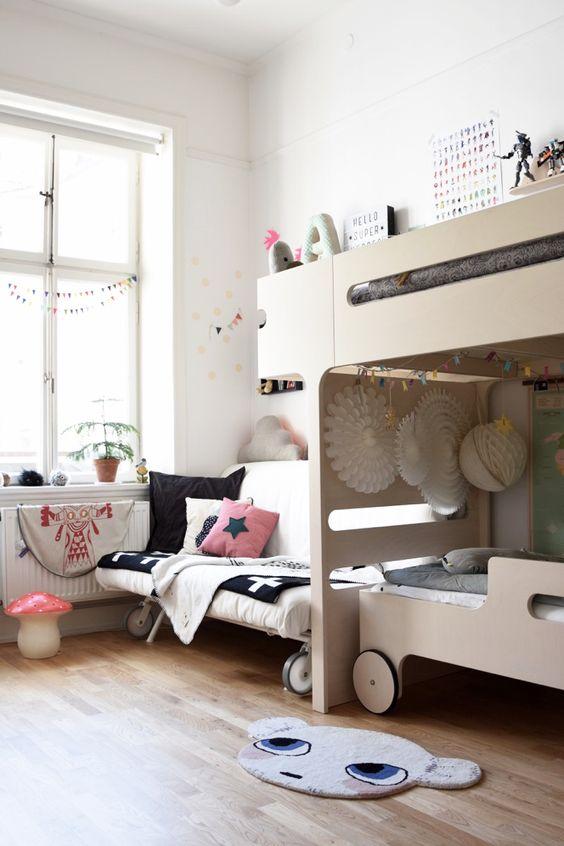 dormitorio juvenil rafa kids