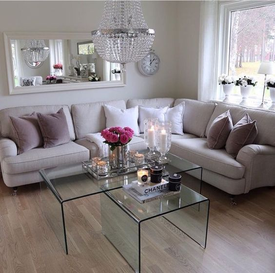 Salones Modernos Pequenos Salones Modernos 2018 Salones Modernos De Belleza Salones Mo Living Room Decor On A Budget Living Room Remodel Trendy Living Rooms