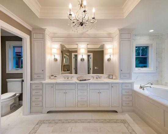 Traditional Bathroom Design, GWAG_L