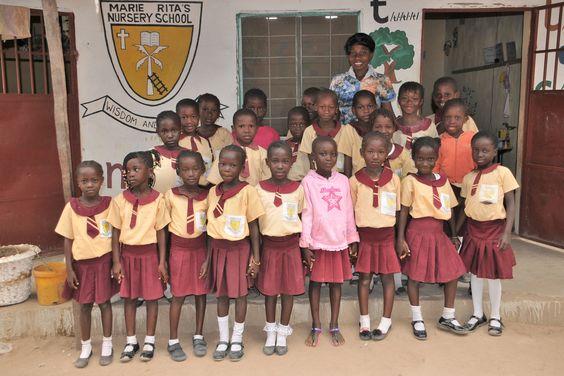 Marie Rita's Nursery school II