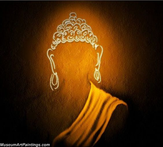 buddha paintings for living room - Google Search