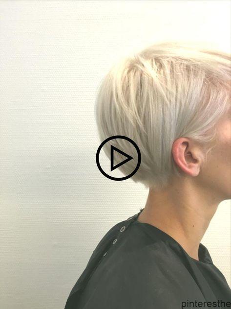 28+ Frisur kurze haare wachsen lassen Information