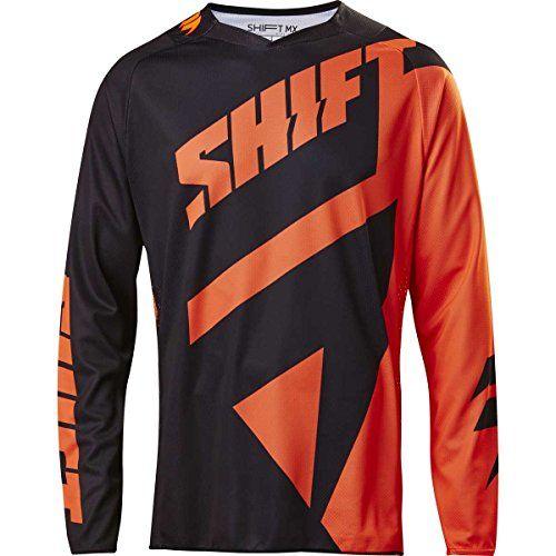 Shift 2016 Recon Camo Jersey-S