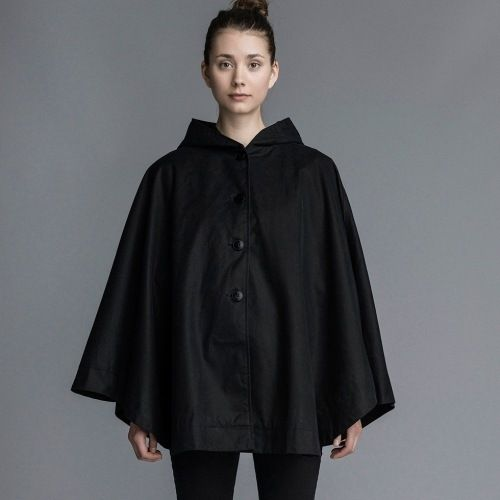 Ingrid Black - New Arrivals - Shop – Stutterheim Raincoats