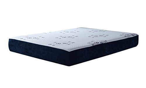 Swiss Ortho Sleep 10 Memory Foam Mattress Mattress Full Size Memory Foam Mattress