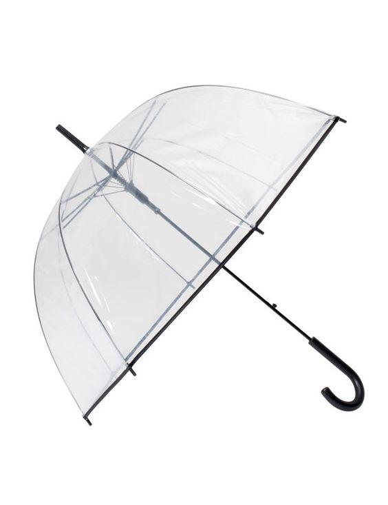 parapluie transparent 799 euros gemo tendance la rentre en mode