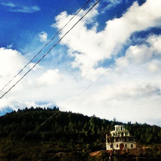 """#Church in the #Mountain"""