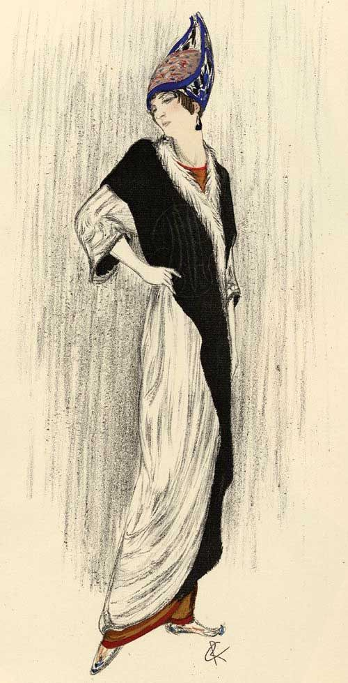 Jeanne Paquin 1911