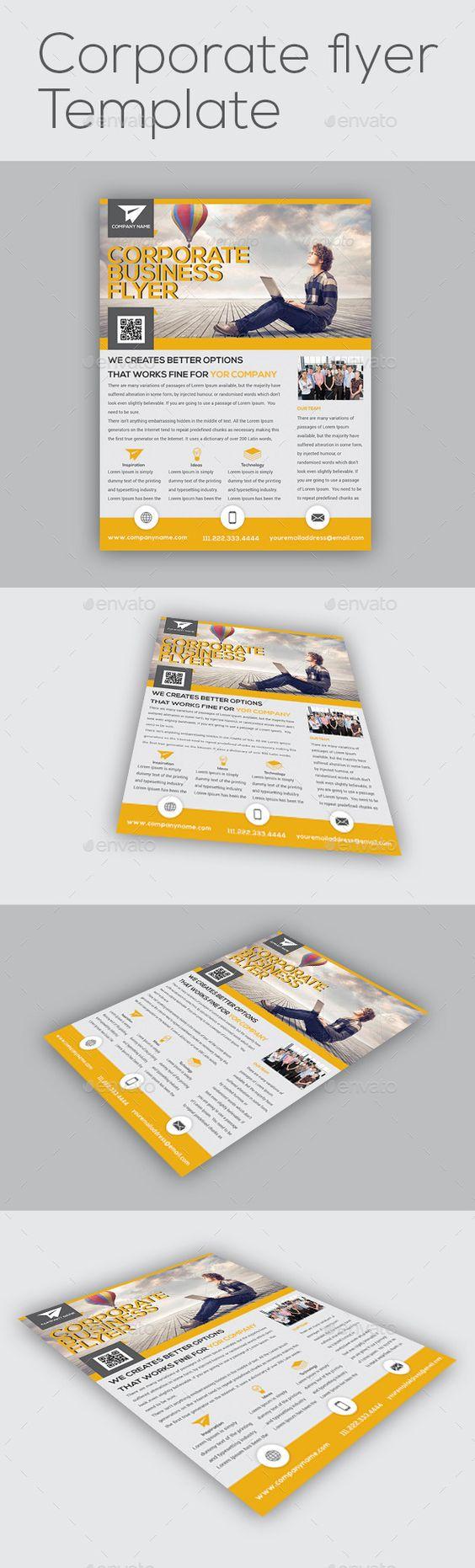 business flyer template flyer template business flyer templates business flyer template corporate flyers