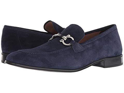 Ferragamo shoes mens, Loafers
