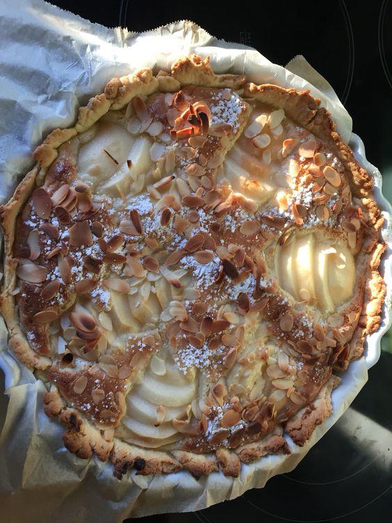 #Amandine #Gâteau #Pâtisserie #Gourmandise