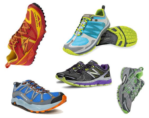 The Top 10 Trail Running Shoes of 2014  http://www.theactivetimes.com/top-10-trail-running-shoes-2014-0