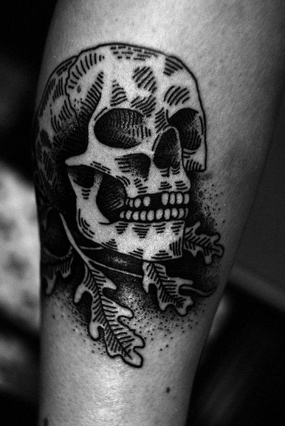 Kamil Czapiga: Tattoo 2012