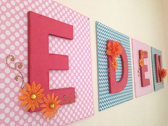 Baby Name Wall Art name wall art   winda 7 furniture