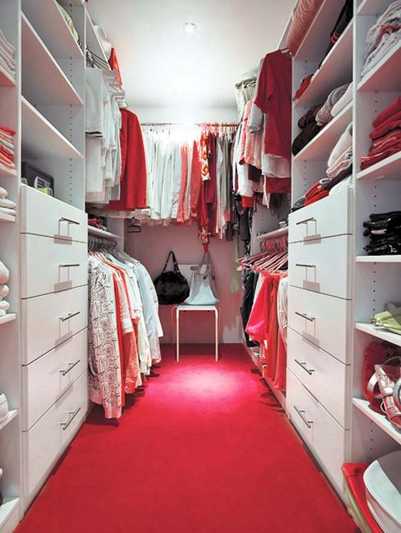 closets to die for