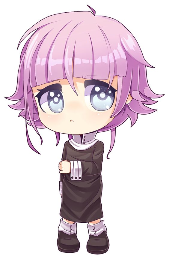 Chibi Crona … | CHIBI -Kawaii, Anime, and so on ...
