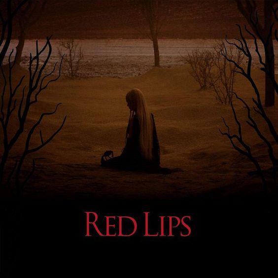 GTA, Sam Bruno – Red Lips (single cover art)