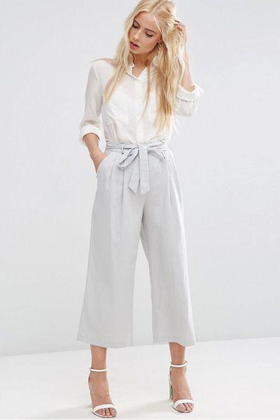 Trend Alert: Boxy Trousers | sheerluxe.com