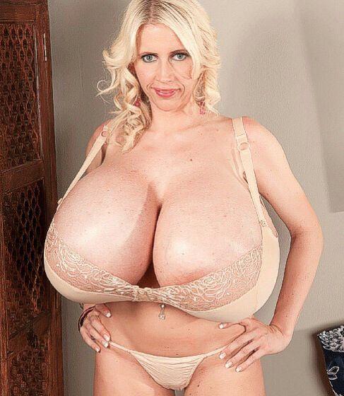 50 year old big titty women