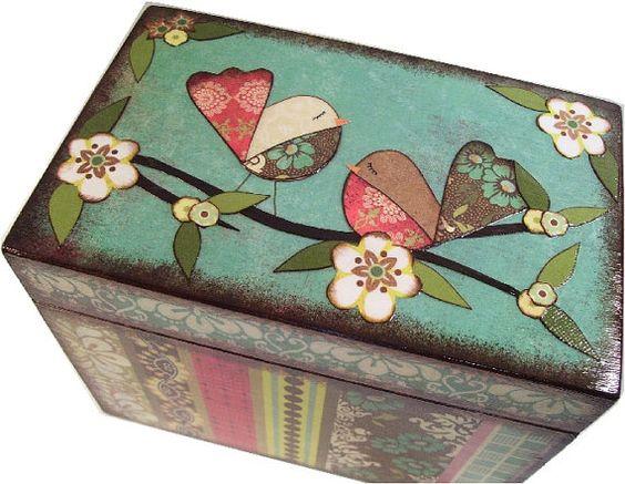 Wedding Guest libro caja alternativa, tiene caja de boda personalizada tarjetas 4 x 6, caja de pájaro, regalo de boda, regalos de novia, hecho a la medida