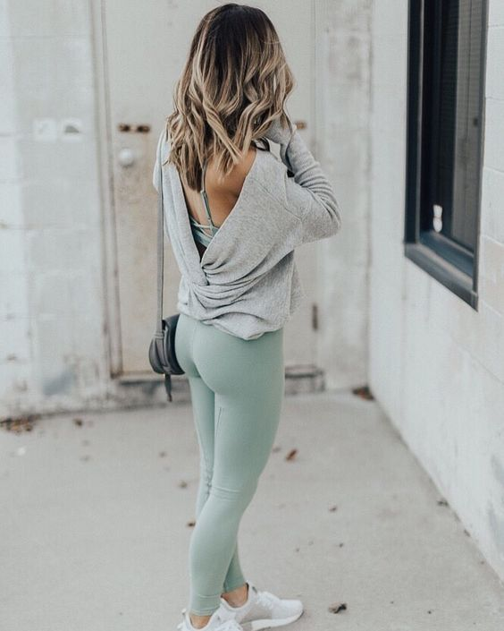 Love It All So Cool Stylish Outfit Ideas For Women Who Follow Fashion Fashion Sporty Outfits Athletic Outfits