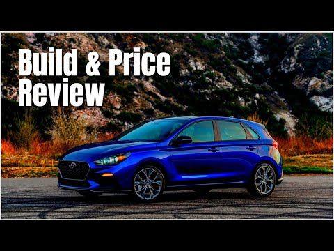 2020 Hyundai Elantra Gt N Line Build Price Review Features Gallery Hyundai Elantra Elantra Hyundai