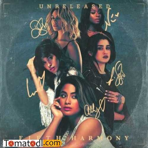 Free Mp3 Music Download Fifth Harmony All Again Direct Link
